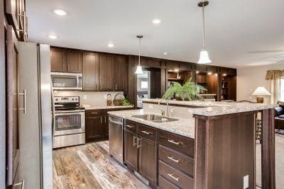 Luxury Kitchen Cabinets Charleston Wv