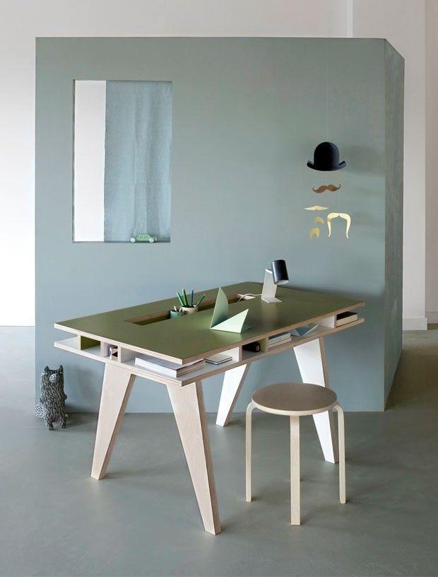 Insekt desk kids Buisjes en Beugels +++ - Fashion, Design and Paraphernalia for Family Life
