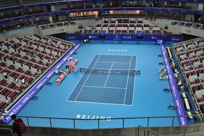 Joe Dorish Sports: WTA Tennis Prize Money Up for Grabs at the 2017 Ch...
