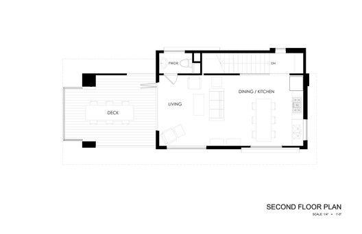 510 Cabin,Floor Plan