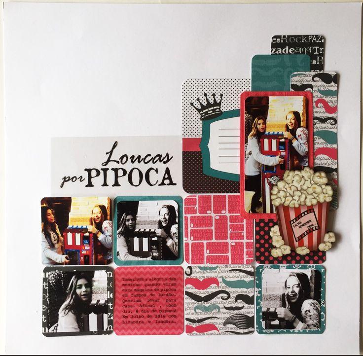 coleção de papéis by Flavia terzi