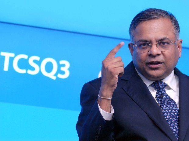 Top 10 quotes of Tata Sons Chairman Natarajan Chandrasekaran
