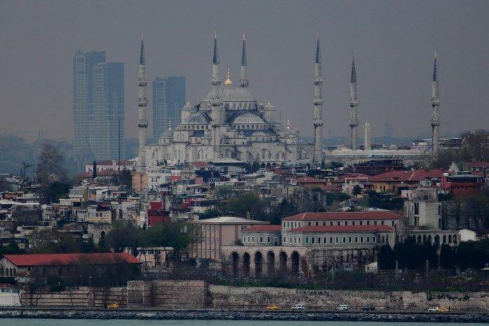 3. İzzet Uğur ÖLMEZ - İstanbul