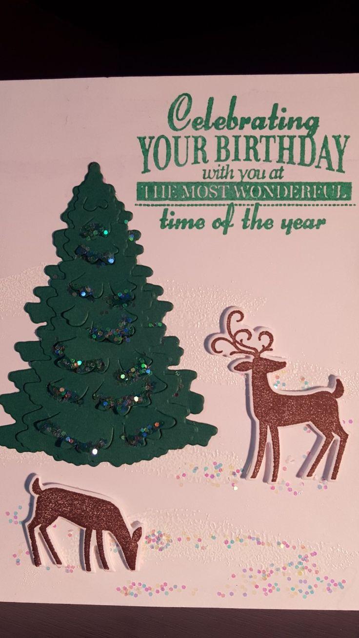 Pin by Kim Davito on BD CARDS I MADE Birthday cards