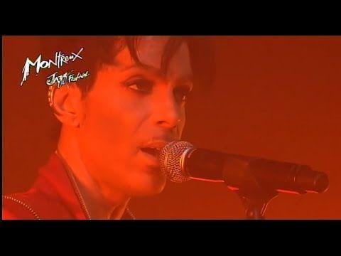Prince Montreux Jazz Festival 2009 Show 2...Part 2 - YouTube