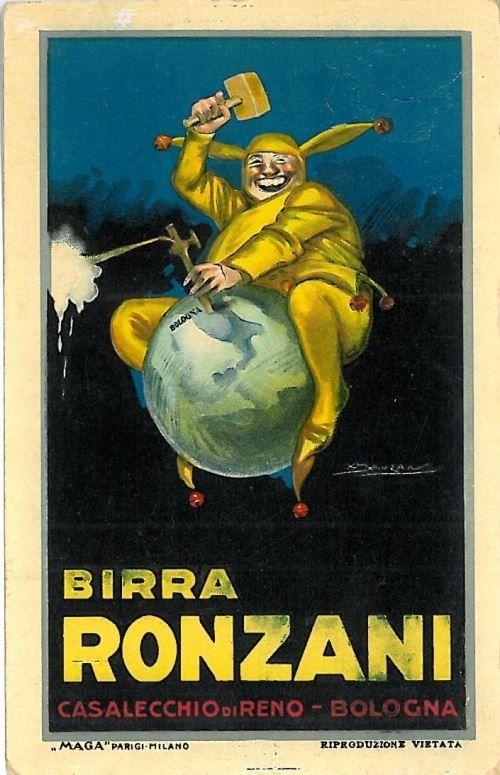 Birra Ronzani - Casalecchio di Reno