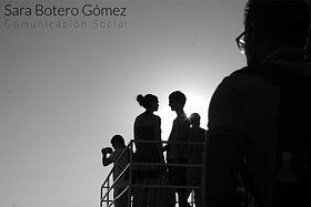 Sara Botero Gómez PORTAFOLIO | Mi Trabajo