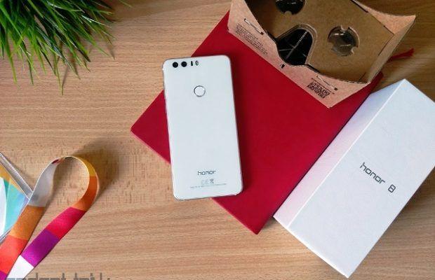 Huawei Honor 8 Review – Lux si performanta la pret moderat