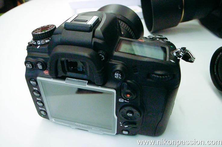 Test utilisateur : le Nikon D7000 mérite-t-il son titre d'expert ?