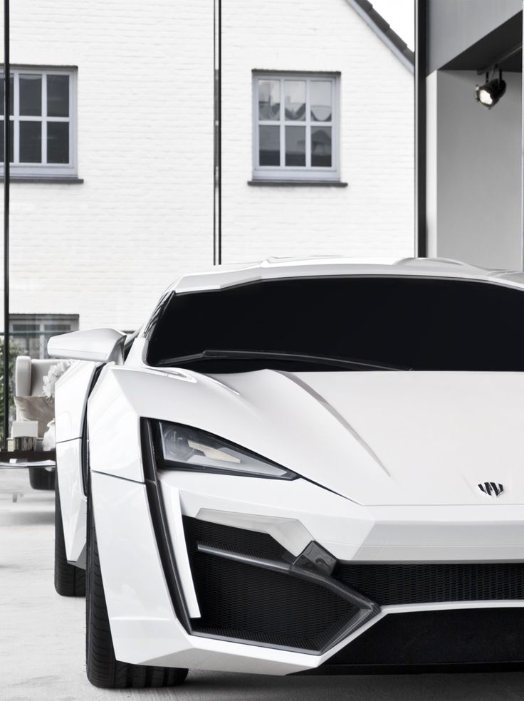 Lykan Hypersport - deside if you want any rubies or diamond in the head lights! - LGMSports.com