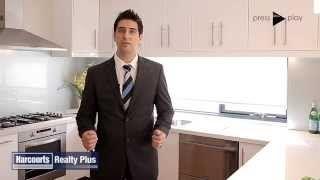 Brad Milos - Harcourts Realty Plus - YouTube