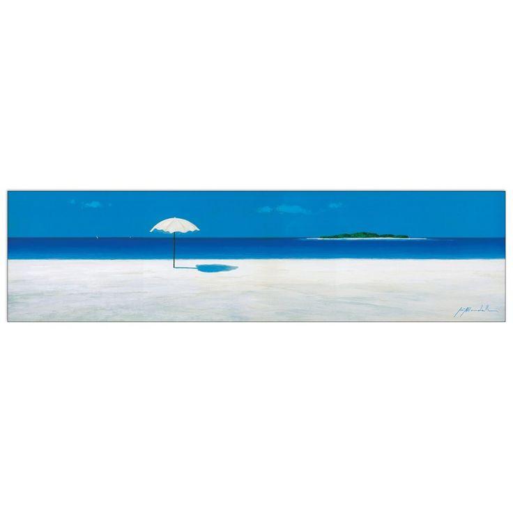 MONDELLI - All'orizzonte 128x34 cm #artprints #interior #design #Degas #art #prints  Scopri Descrizione e Prezzo http://www.artopweb.com/EC16864