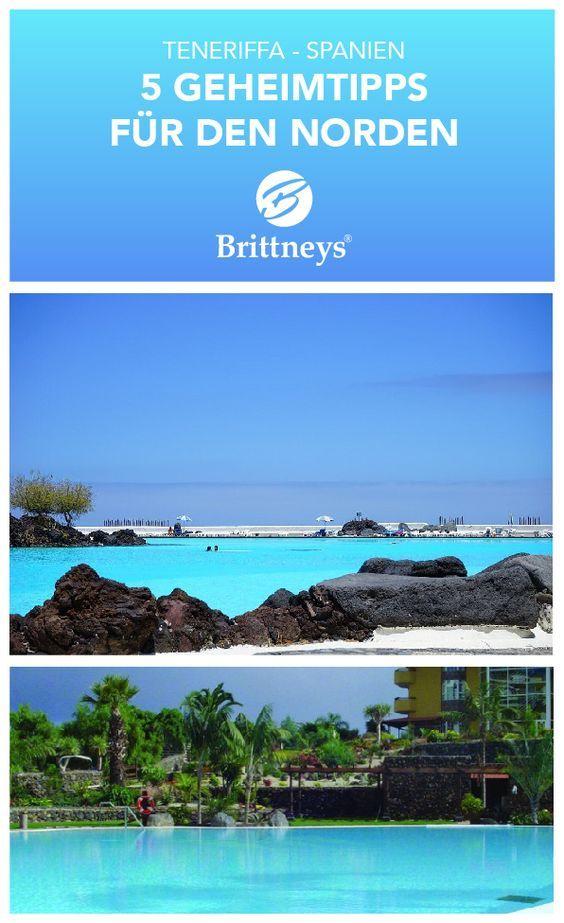 Reiseziele im November. Wo ist es im November noch warm? Auf den Kanarischen Inseln, insbesondere Teneriffa, Reisetipps für den Norden von Teneriffa, um Puerto de la Cruz.