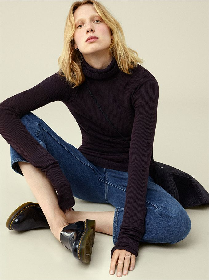 Weekday Jeans AW15