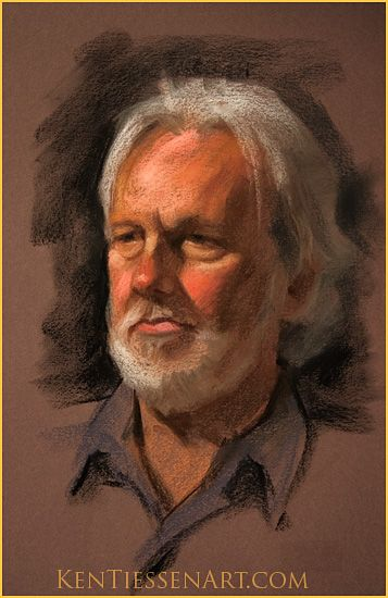 Pin By Dave Thomas On Pastels Pastel Portraits Pastel