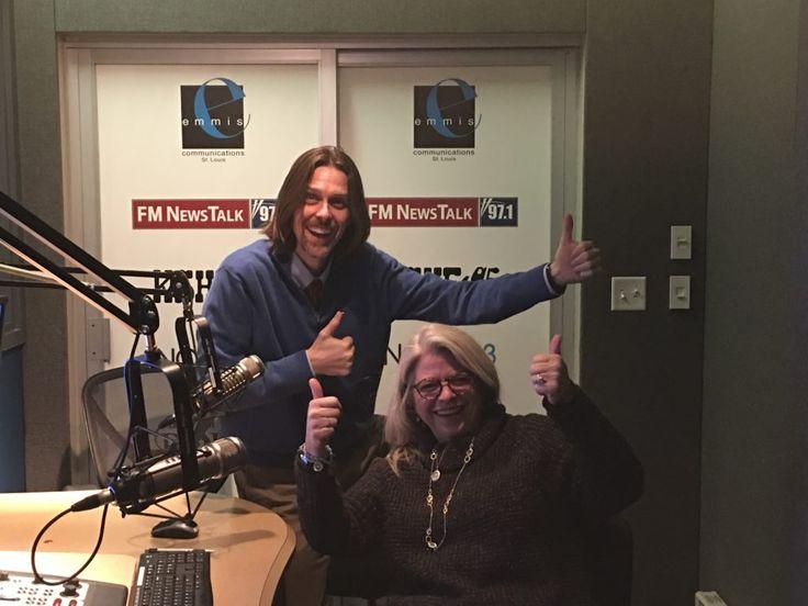 The Fusion Radio Hour  Join us on Sundays at FMNewsTalk 97.1