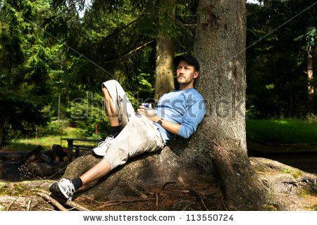 Outdoorsy Lagerfoto 113550724 : Shutterstock