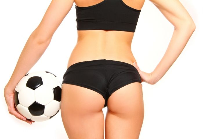 The 9 Most Insanely Effective Exercises for a Shapely Butt | Ready Set Health | Page 7