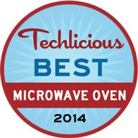 The Best Countertop Microwave Oven - Techlicious