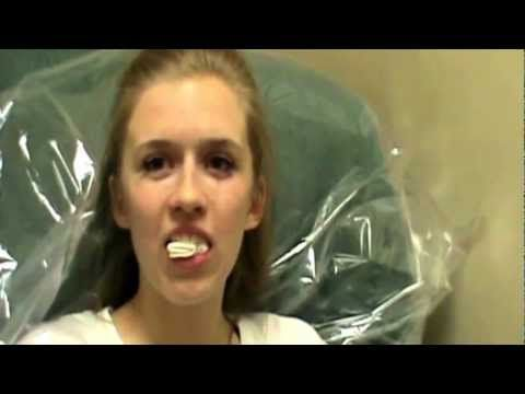 My meltdown after getting my wisdom teeth out. It's worth watching.