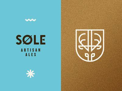 Søle Artisan Ales by Sander Legrand