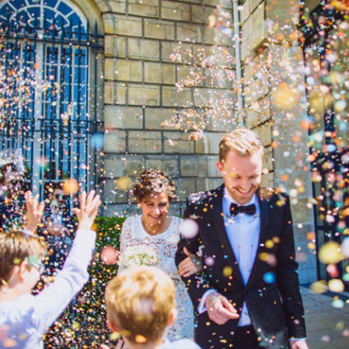 Confettis - Marie Claire Idées