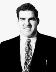 Haroutune Krikor Daghlian, Jr. (May 4, 1921– September 15, 1945) was an American physicist with the Manhattan Project who accidentally irradiated himself on August 21, 1945, during a critical mass experiment at the remote Omega Site facility at Los Alamos National Laboratory in New Mexico, resulting in his death 25 days later.