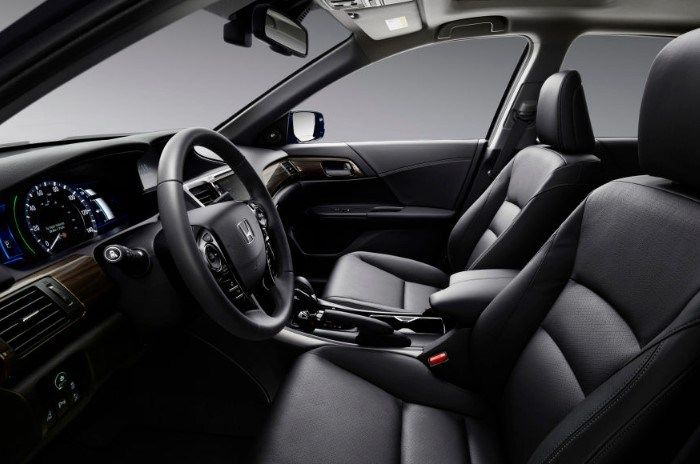 The 2020 Honda Accord Hybrid Surface Finishes Within The Best 3rd Of Our Midsize Car Ratings It S Enormous And Ac Honda Accord Accord Coupe Honda Accord Coupe