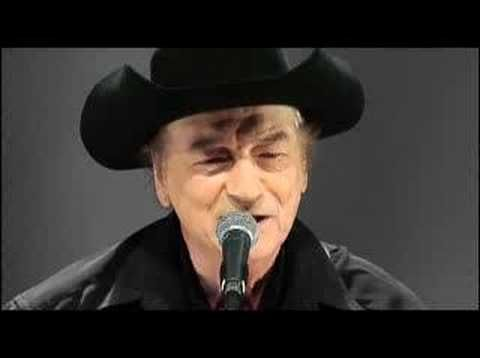 Stompin' Tom Connors - Bud The Spud (Live 2005)