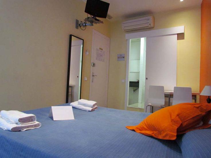 Room in Barcelona City Centre Hostel