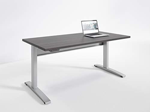 Rightangle Netaas306030sdw Bonita Electric Height Adjustable Standing Desk Com With Images Adjustable Height Standing Desk Standing Desk Adjustable Standing Desk