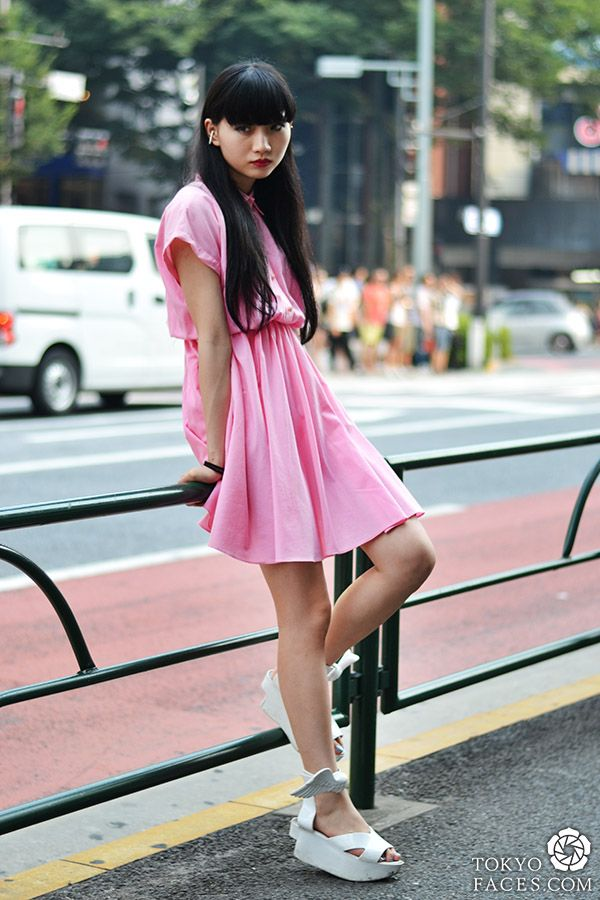 51 Best Images About Street Fashion Caught In Japan On Pinterest Japanese Street Styles