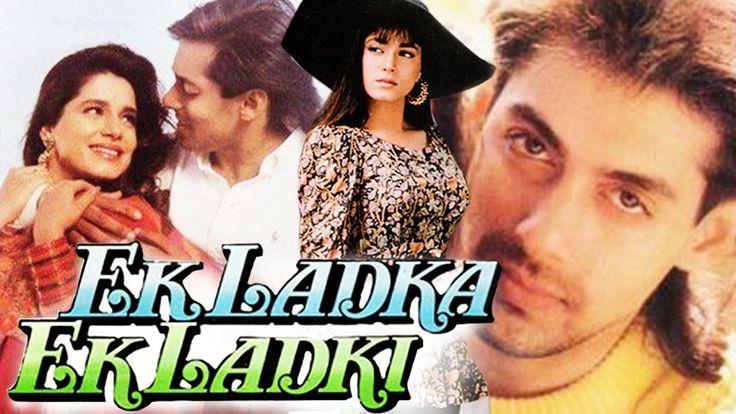 cool Ek Ladka Ek Ladki - Salman Khan Action Movie | Anupam Kher | Bollywood Full Movie HD