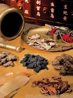 Chinese Medicinal Cuisine, Medicinal Recipes