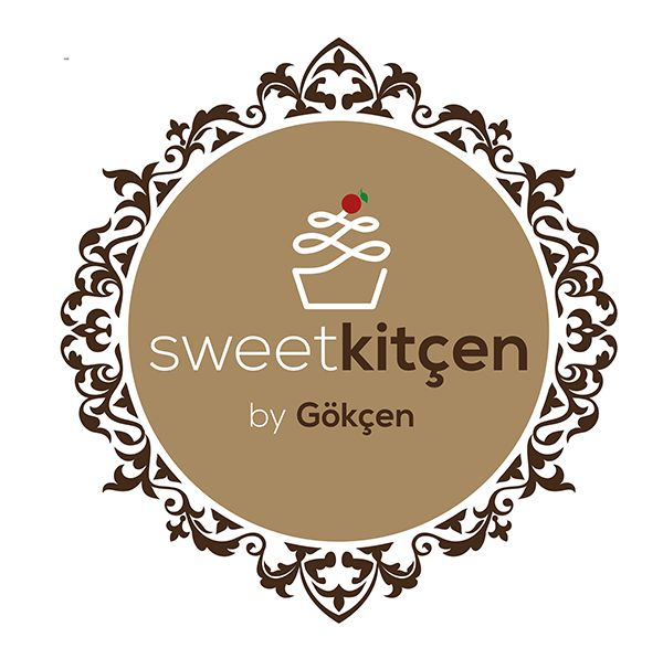 logo -sweet kitcen