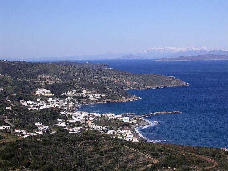 #AgiaPelagia #Kythira #Greece