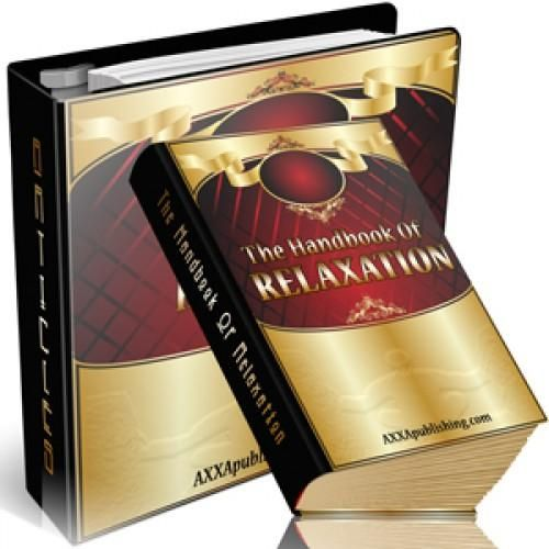 The Handbook Of Relaxation Guided relaxation is found in books, videos, audio, massage equipment, sound, rest mats and more. When you begin your search to guided relaxation be sure to check out the latest items that bring you relaxation
