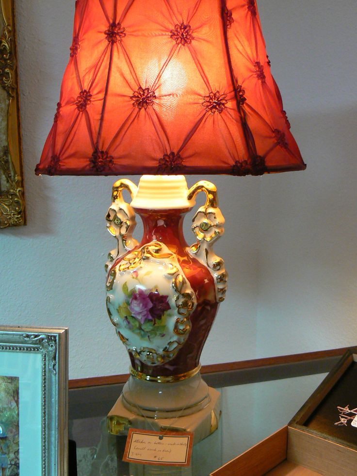 Pin By Diane Beard On Lamps Antique Lamps Vintage Lamps