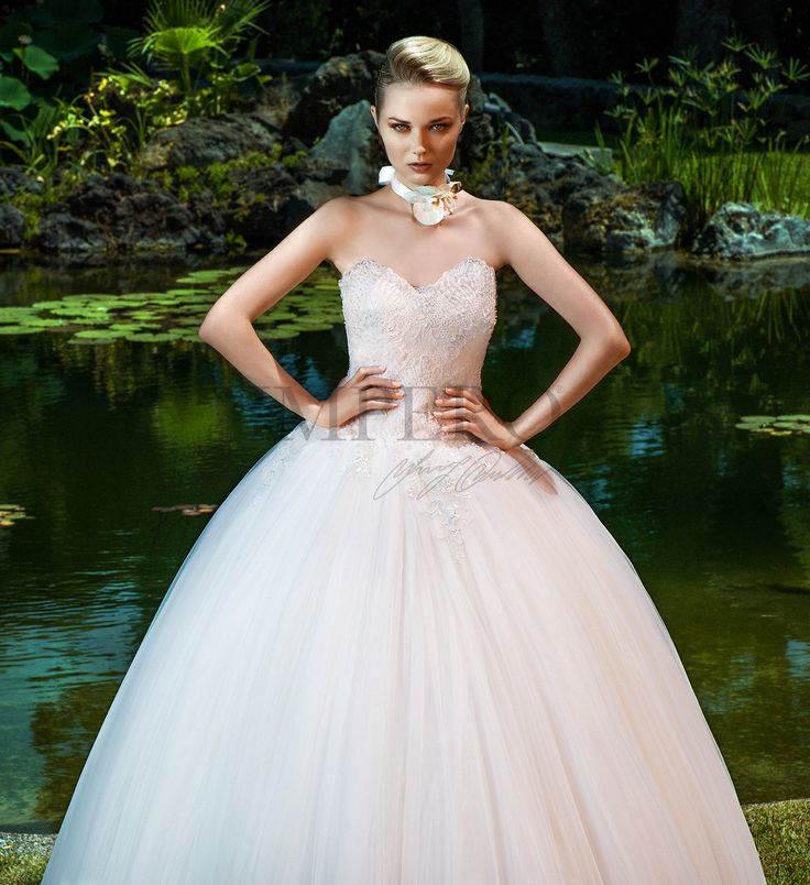 GRETA  #sposa #abiti #dress #bride #bridal #wedding #2017 #impero #matrimonio #nozze