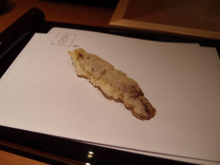 Mantis prawn @Tenshichi, 2014/4