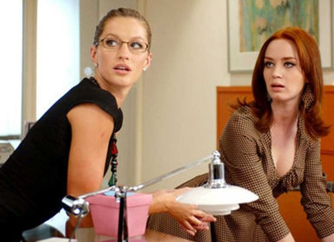 Mean Girls At Work: Why Women Are Bullies 3
