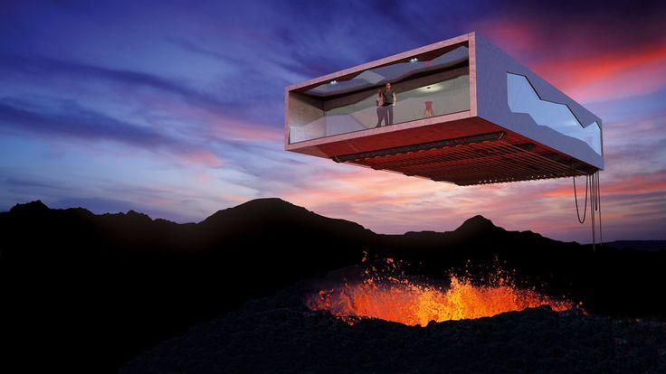 Architektur in 3D