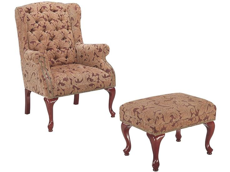 living-room-chairs-with-ottoman.jpg (1024×768) - 56 Best Images About Individual Living Room Furniture On Pinterest