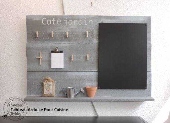 17 Utile Collection De Ardoise Murale Cuisine Ardoise Murale Parement Mural Tableau Memo
