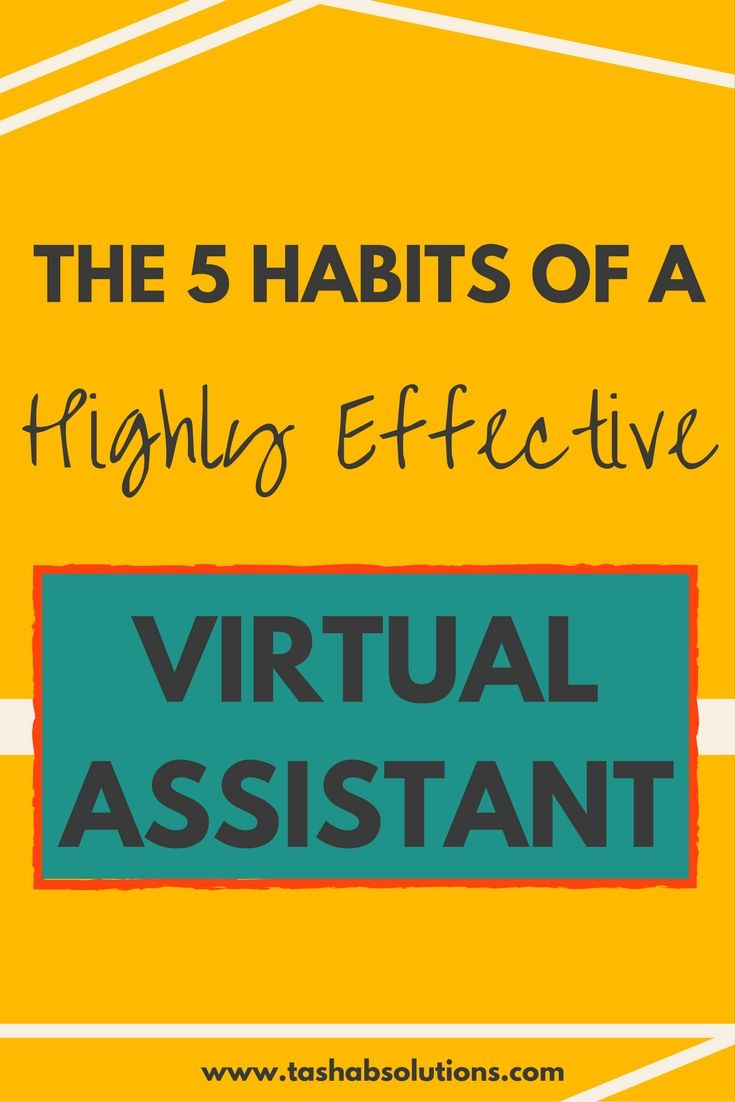how to become a virtual assistant ireland