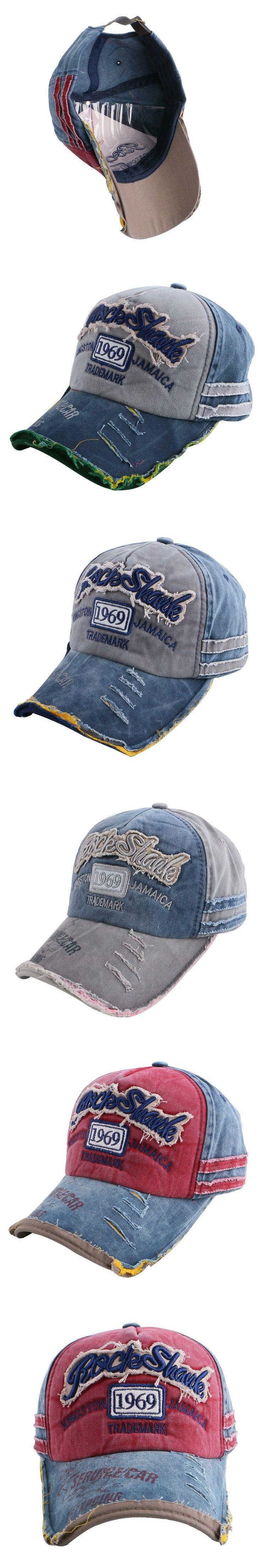 women men sports baseball cap embroidery letter cotton casual hats retro design outdoor snapback girl boy fashion strapback hat