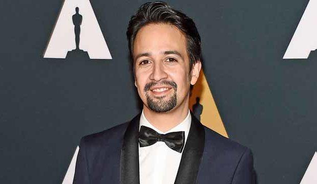 Lin-Manuel Miranda talks about EGOT potential with Oscar win for 'Moana'