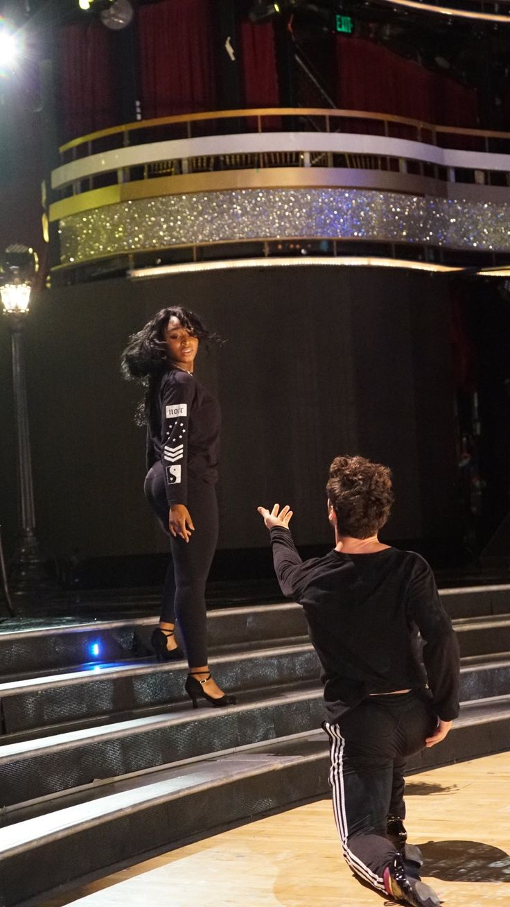 Normani and Val