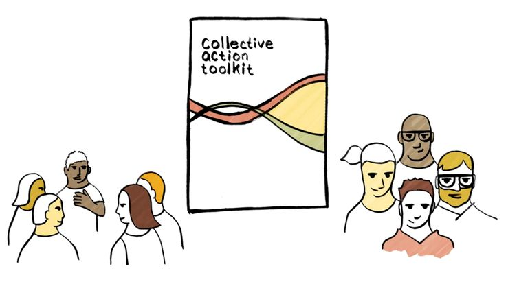 frog Collective Action Toolkit - Social Growth Strategy   frog