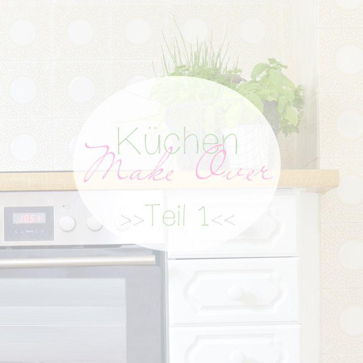 13 best alte k che neu streichen images by elke on for Einbaukuche streichen
